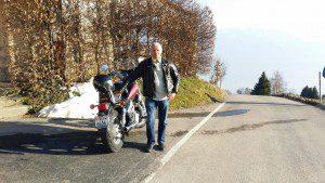 2016 TOur de Gourze Moto