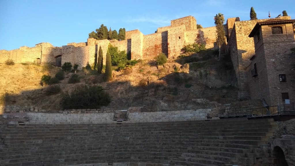 2019 Malaga